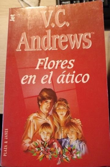 Flores En El Atico De Andrews V C Plaza Janes 9788401497476