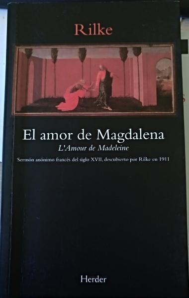 El Amor De Magdalena L Amour De Madeleine