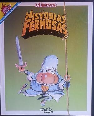 COLECCIÓN PENDONES DEL HUMOR Nº 54 HISTORIAS FERMOSAS.: Fer.