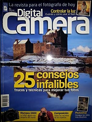 DIGITAL CAMERA. Nº 47. ENERO 2007.