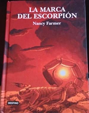 LA MARCA DEL ESCORPION.