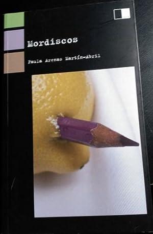 MORDISCOS.: MARTIN ABRIL, Paula