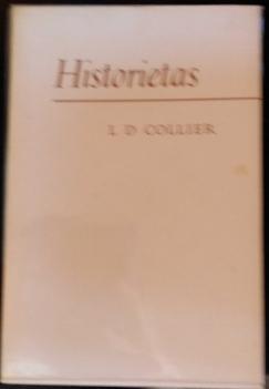 HISTORIETAS PARA EJERCICIOS DE REDACCION EN CASTELLANO.: COLLIER, L.D.