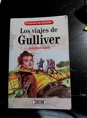 LOS VIAJES DE GULLIVER.: SWIFT, Jonathan.