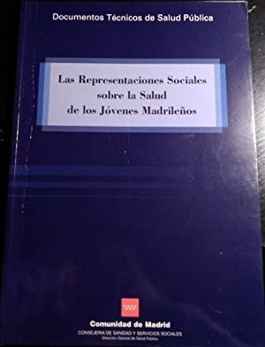 LAS REPRESENTACIONES SOCIALES SOBRE LA SALUD DE