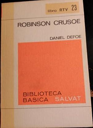 ROBINSON CRUSOE.: DEFOE, Daniel.