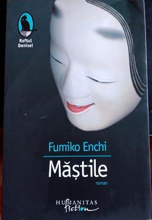 enchi fumiko masks