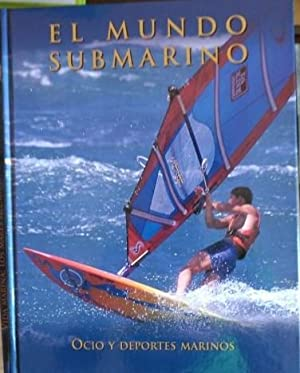 EL MUNDO SUBMARINO. 10 TOMOS + 6 DVDS.