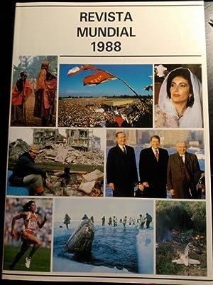 REVISTA MUNDIAL 1993. LOS ACONTECIMIENTOS MAS IMPORTANTES DEL AÑO.: GYSLING, Erich.
