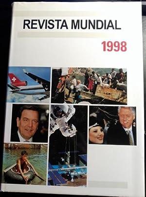REVISTA MUNDIAL 2005. LOS ACONTECIMIENTOS MAS IMPORTANTES DEL AÑO + CD.: GYSLING, Erich.