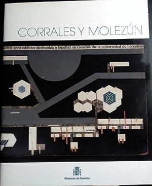 CORRALES Y MOLEZUN.
