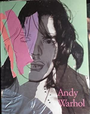 ANDY WARHOL 1928-1987. EL ARTE COMO NEGOCIO.: HONNEF, Klaus.