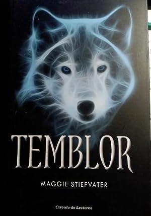 TEMBLOR.: STIEFVATER, Maggie.