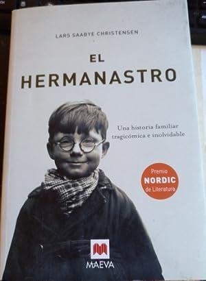 EL HERMANASTRO.: SAABYE CHRISTENSEN, Lars.