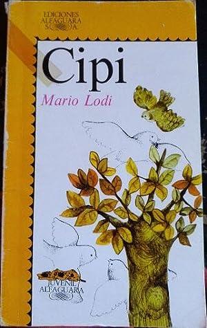 Resultado de imagen de LIBRO CIPI