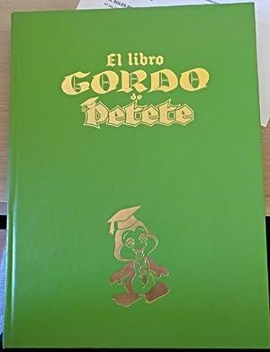 EL LIBRO GORDO DE PETETE. TOMO VERDE.