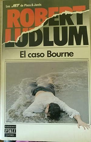 EL CASO BOURNE.: LUDLUM, Robert.