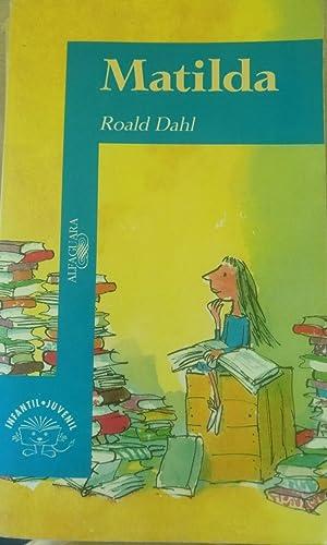 MATILDA.: DAHL, Roald.