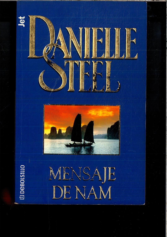 Mensaje de Nam - DANIELLE STEEL