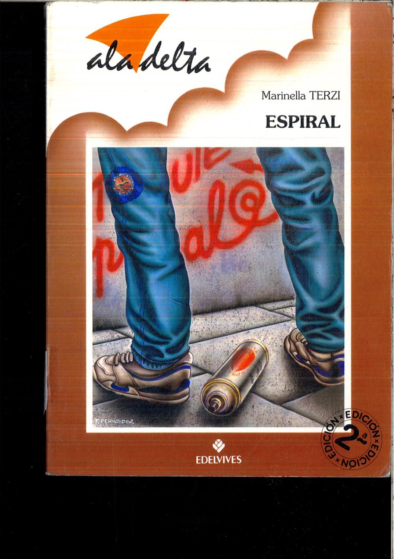Espiral - Marinella Terzi