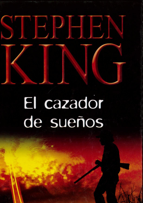 Resumen y sinópsis de El cazador de sueños de Stephen King
