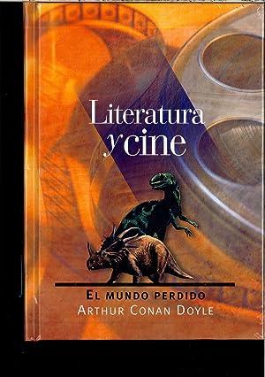 EL MUNDO PERDIDO: ARTHUR CONAN DOYLE