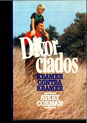 KRAMER CONTRA KRAMER (DIVORCIADOS): AVERY CORMAN