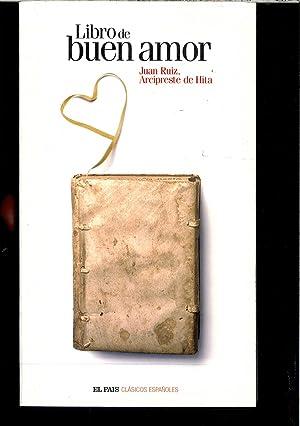 Libro de buen amor: Ruiz Arcipreste de