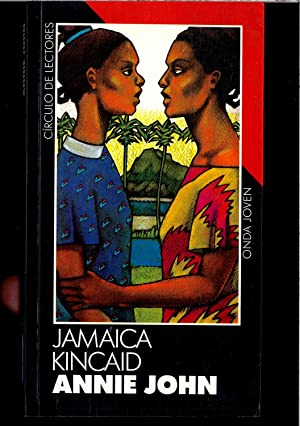 the estrangement by jamaica kincaid Jamaica kincaid has made writing about her life her life's work her finely honed style highlights personal impressions and feelings over plot de abruna, laura nielsen jamaica kincaid's writing and the maternal-colonial matrix in caribbean women writers, edited by mary condé and thorunn.