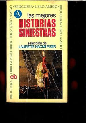 LAS MEJORES HISTORIAS SINIESTRAS: SELECCION DE LAURETTE