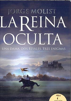LA REINA OCULTA: JORGE MOLIST