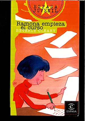 Ramona empieza el curso (ESPASA JUVENIL): Cleary, Beverly