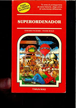 Superordenador: EDWARD PACKARD -