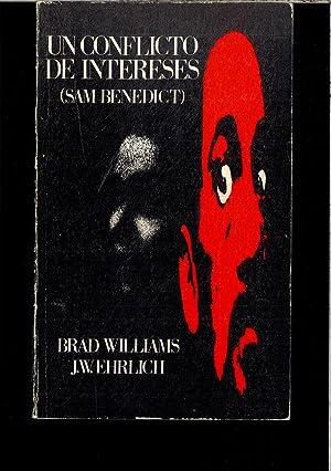 UN CONFLICTO DE INTERESES: BRAD WILLIAMS -