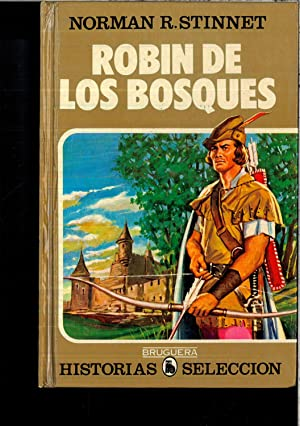 ROBIN DE LOS BOSQUES: Norman STINNET