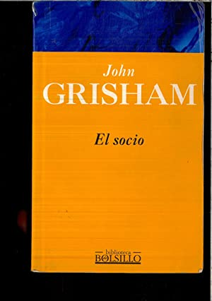 El socio: John Grisham