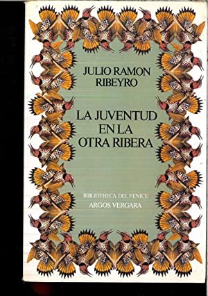 La juventud en la otra ribera (Bibliotheca: Ribeyro, Julio Ramón