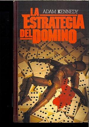 LA ESTRATEGIA DEL DOMINO: ADAM KENNEDY