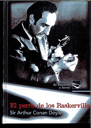 PERRO DE LOS BASKERVILLE, EL: DOYLE, ARTHUR CONAN