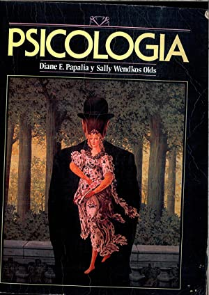 Psicologia: Olds, Sally Brookens;