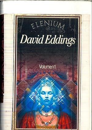 ELENIUM - Trono de diamante, el (VOLUMEN: Eddings, David