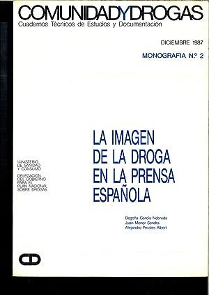 COMUNIDAD Y DROGAS - CUADERNOS TECNICOS DE: VARIOS