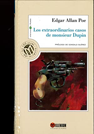 Extraordinarios Casos de Monsieur Dupin (Biblioteca El: Edgar Allan Poe