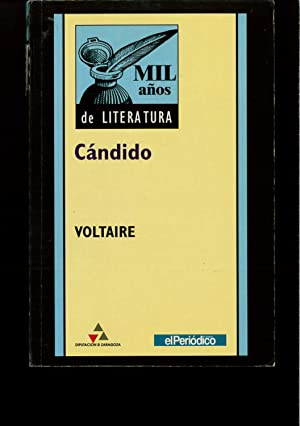 CANDIDO: VOLTAIRE