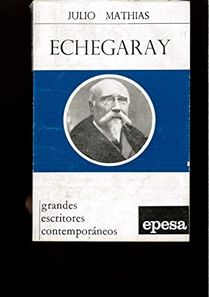 ECHEGARAY: JULIO MATHIAS