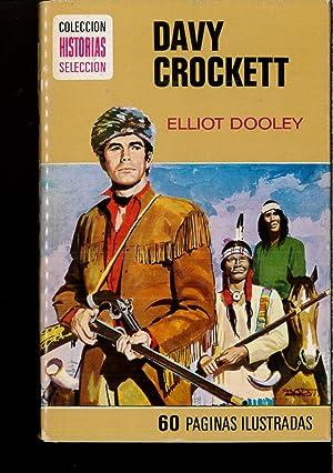 DAVY CROCKETT: ELLIOT DOOLEY