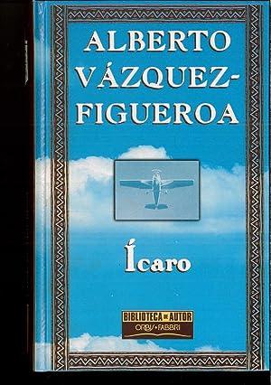 Icaro: Vazquez Figueroa
