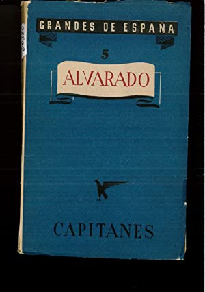ALVARADO (GRANDES DE ESPAÑA)