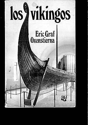 Los vikingos: Eric Graf.- OXENSTIERNA