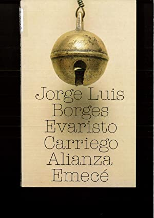Evaristo Carriego: Jorge Luis Borges